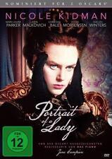 Portrait of a Lady (NEU/OVP) von Jane Campion mit Nicole Kidman