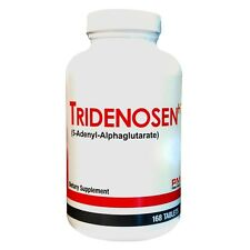 TridenosenH Ultra-Elite ATP Supplement - Users Report 10X Better Than Creatine
