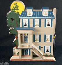 GAFFOS HOUSE PORTSMOUTH, VIRGINIA GHO04 SHELIA'S 1995 GHOST SERIES Halloween