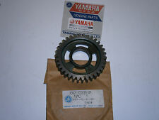 YAMAHA DT250MX, DT400MX - GEAR WHEEL 2ND GEAR (34T)