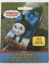 111 Thomas The Tank Engine Train Stickers Party Favors Teacher Supply