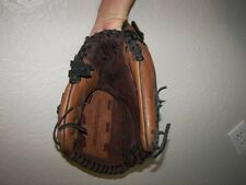 "Wilson 12""  AO442 Left Hand Fast Pitch Leather Glove"