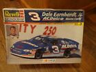 REVELL--#3 DALE EARNHARDT JR AC DELCO MONTE CARLO NASCAR CAR--MODEL KIT (NEW)