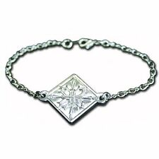 Vampire Knight Cosplay Accessory Cross Academy Kurosu Yuki Bracelet