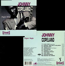 JOHNNY COPELAND  flyin' high
