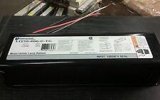 Universal Lighting 11210-606-C-TC MH Lamp Ballast 120/347V FREE SHIPPING