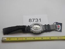 Vintage Watch MENS CALVIN HILL ALL SPORT QUARTZ RUNS GOOD 8731