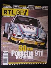 RTL GP Magazine nummer 4 2013