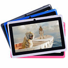 nice Q88 Cheap Tablet A23 7.0 Inch TFT Capacitive Android 4.2 512MB 4G Blue Pink