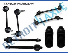 Brand New 8pc Front AND Rear Suspension Kit for Ford Thunderbird and Lincoln LS