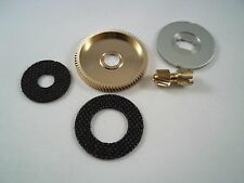 NEW SHIMANO REEL PART DRIVE GEAR upgrade kit Curado 200E7 7.0:1 Carbon Drag