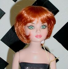 "Monique Doll Wig ""Doris"" Size 5/6 - CARROT"