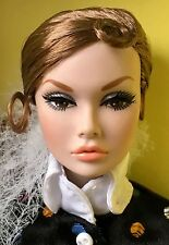 FASHION ROYALTY POPPY PARKER GO SEE DOLL NRFB RARE HTF