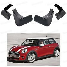 Car Mud Flaps Splash Guard Fender Mudguard for BMW Mini Cooper/Cooper S/ONE R56