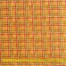 Cotton Fabric for patchwork, quilting, etc [380/30]