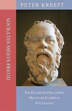 Socrates Meets Freud: The Father of Philosophy Meets the Father of Psychology...