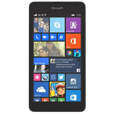 Nokia Lumia 535 - 8GB - Black (O2) Smartphone