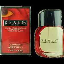 Realm by Realm 1.0 oz Cologne for Men New In Box