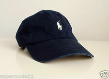 POLO RALPH LAUREN Sport Cap Base Cap One Size Unisex blue
