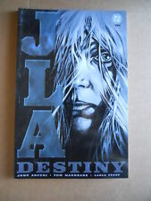JLA : Destiny TP1 - Play press 2003 [G480]