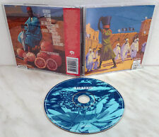 CD THE MARS VOLTA - THE BEDLAM IN GOLIATH - RUSSIA PRESS