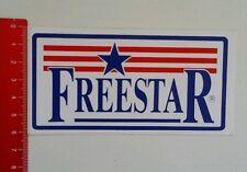 Aufkleber/Sticker: Freestar (0806161)