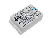 NEW Battery for Sanyo VPC-SH1 VPC-SH1GX VPC-SH1R DB-L90 Li-ion UK Stock