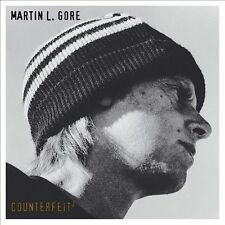 Martin Gore - Counterfeit (Reprise) CD NEW Sealed 11 Track Depeche Mode