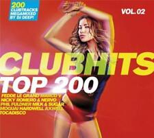 Various - Clubhits Top 200 Vol.2