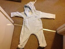 Boys House Of Fraser Snow Suit Age 6-12 Months