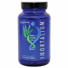 IMORTALIUM 120 ct. Anti-Aging Telomere Support Youngevity