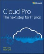NEW (2DAY SHIP) From IT Pro to Cloud Pro Microsoft Office 365 and Sha, PAPERBACK