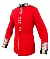 SCOTS GUARDS TROOPER TUNIC - GRADE 1 USED - VARIOUS SIZES AVAILABLE