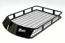TIB92100 Mesh Cargo Basket,1300x915x160mm With Fairing and Universal Brackets