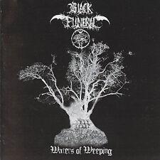 Waters of Weeping by Black Funeral (CD, Apr-2007, Season of Mist)