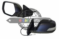 HONDA CR-V 02/2007-01/2010 DOOR MIRROR LEFT HAND SIDE WITH BLINKER ELECTRIC