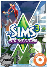 The Sims 3 Into The Future (PC&Mac, 2013) Origin Download Region Free