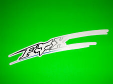 FOX RACING SUPERCROSS MOTOCROSS SKATEBOARD BMX WAKEBOARD ELECORE STICKER DECAL