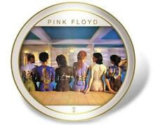Pink Floyd Albums Collector Plate NEW IN BOX