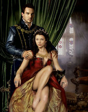 Jonathan Rhys-Meyers UNSIGNED photo - D1955 - The Tudors