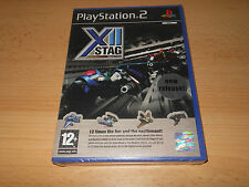 XII Stag Sony Playstation 2 PS2 game shoot em up NEW SEALED
