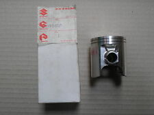 Suzuki RM 125 RM125 F 1985 piston STD bore size 12110-14510 genuine NOS