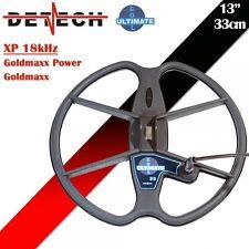 Disque ULTIMATE 33cm pour XP GOLDMAXX