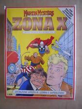 ZONA X Martin Mystere n°2 Edizione Bonelli    [G363]