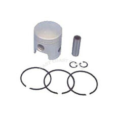 Columbia Par Car-Harley Davidson Golf Cart 2 Cycle PISTON & RING SET 22001-82