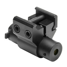 NcSTAR Compact Red Laser Aiming Sight Fits SIG Mosquito P226 P229 SP2022 Pistols