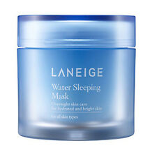 Amore Pacific LANEIGE Water Sleeping Mask Pack 70ml, Overnight Skin Care, Korea