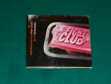 The Dust Brothers ‎– Fight Club (Original Motion Picture Score)