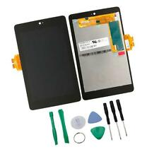 "Google Galaxy Nexus 7 1st Tablet PC 7"" Touch Screen Digitizer Glass + Tools"