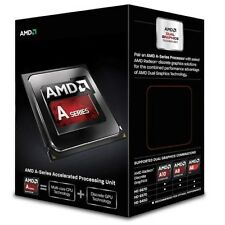 AMD A10-7850K Quad Core 3.7GHz FM2+ 4MB Cache 95W TDP CPU Processor